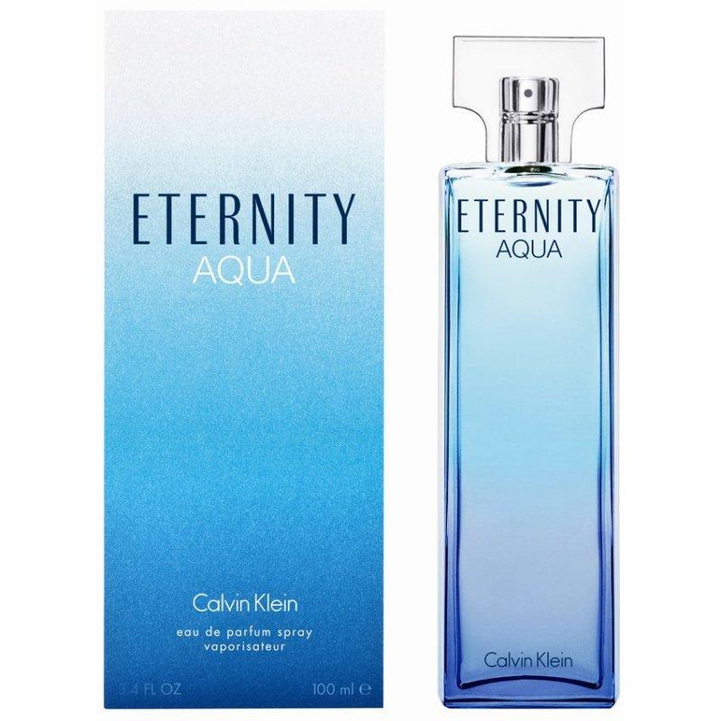 Nước hoa nữ Calvin Klein Eternity Aqua EDP 100ml