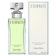 Nước hoa nữ Calvin Klein Eternity EDP 100ml