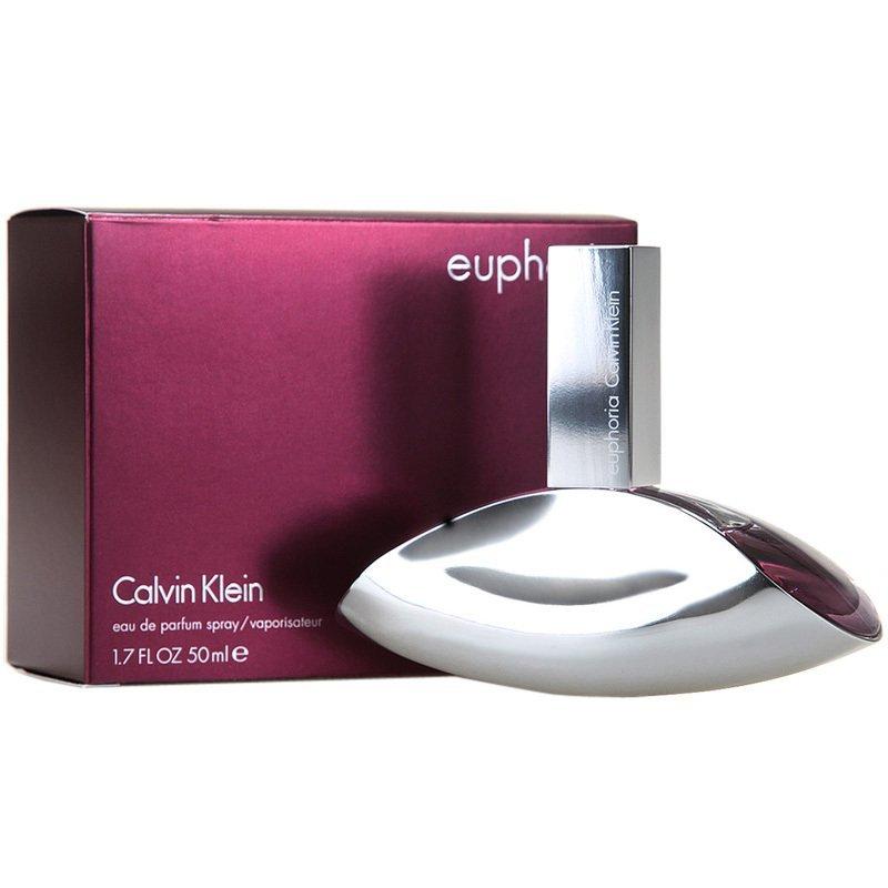 Nước hoa nữ Calvin Klein Euphoria Eau de Parfum 50ml