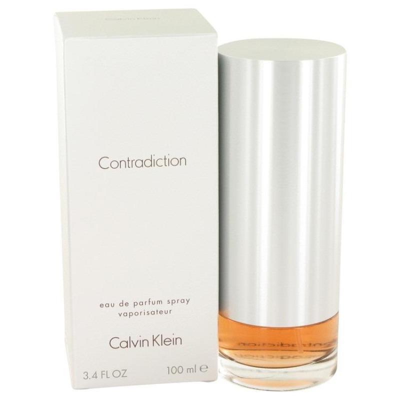 Nước hoa nữ cao cấp authentic Calvin Klein CK Contradiction eau de parfum 100ml (Mỹ)