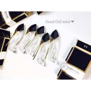 Hình ảnh Nước Hoa Nữ Carolina Herrera Good Girl It'S So Good To Be Bad Eau De Parfum 7ml
