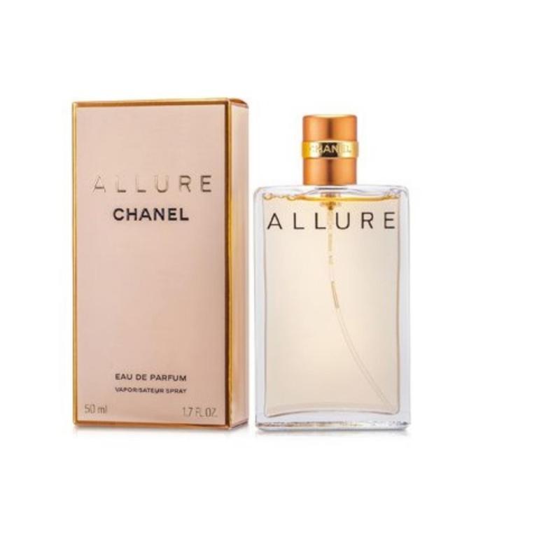 Nước Hoa Nữ Chanel Allure Eau De Parfum 50ml