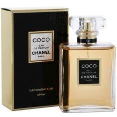Nước hoa nữ Chanel Coco Eau de Parfum 100 ml