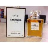 Bán Nươc Hoa Nữ Chanel No 5 100Ml Của Phap
