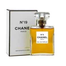 Nước Hoa Nữ Chanel No 5 Eau De Parfum 100ml