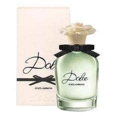Bán Nước Hoa Nữ D G Dolce Eau De Parfum 5Ml Có Thương Hiệu Rẻ