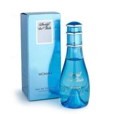 Nước hoa nữ Davidoff Cool Water for women Eau de toilette 30 ml