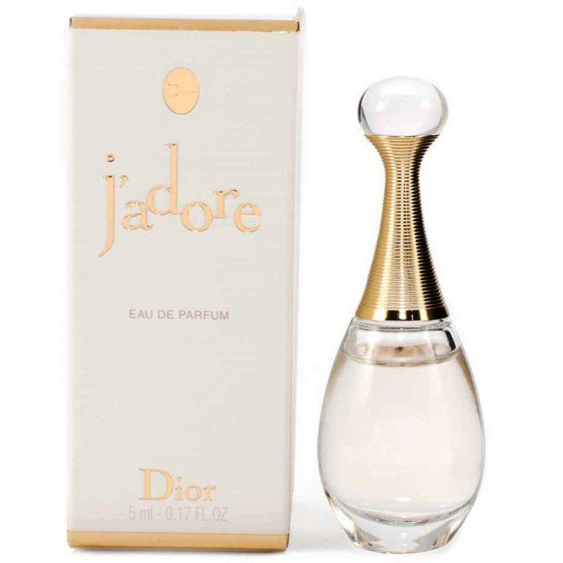 Nước hoa nữ DIORR Jadore Eau De Parfum 5ml