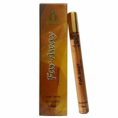 Nước hoa nữ Far Away Eau de Parfume 15ml