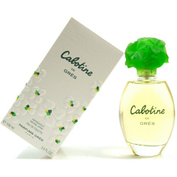 Nước hoa nữ Gres Cabotine De EDT 100 ml