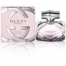Nước hoa nữ G.U.C.C.I Bamboo Eau De Parfum 75ml