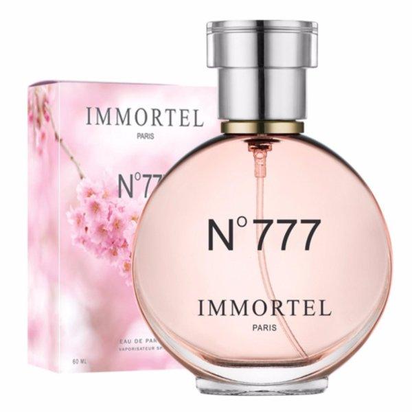 Nước hoa nữ IMMORTEL No777 Chai xịt 60ml EDP
