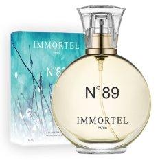 Nước hoa nữ IMMORTEL No89 Chai xịt 60ml EDP