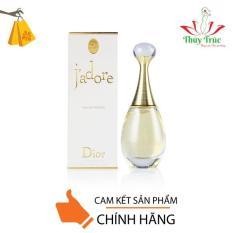 Bán Nước Hoa Nữ Jadore Dior Eau De Parfum 5Ml Mới