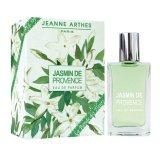 Ôn Tập Nước Hoa Nữ Jeanne Arthes La Ronde Des Fleurs Jasmin De Provence Edp 30Ml