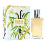 Nước Hoa Nữ Jeanne Arthes La Ronde Des Fleurs Vanille Tropicale Edp 30Ml Jeanne Arthes Chiết Khấu 50