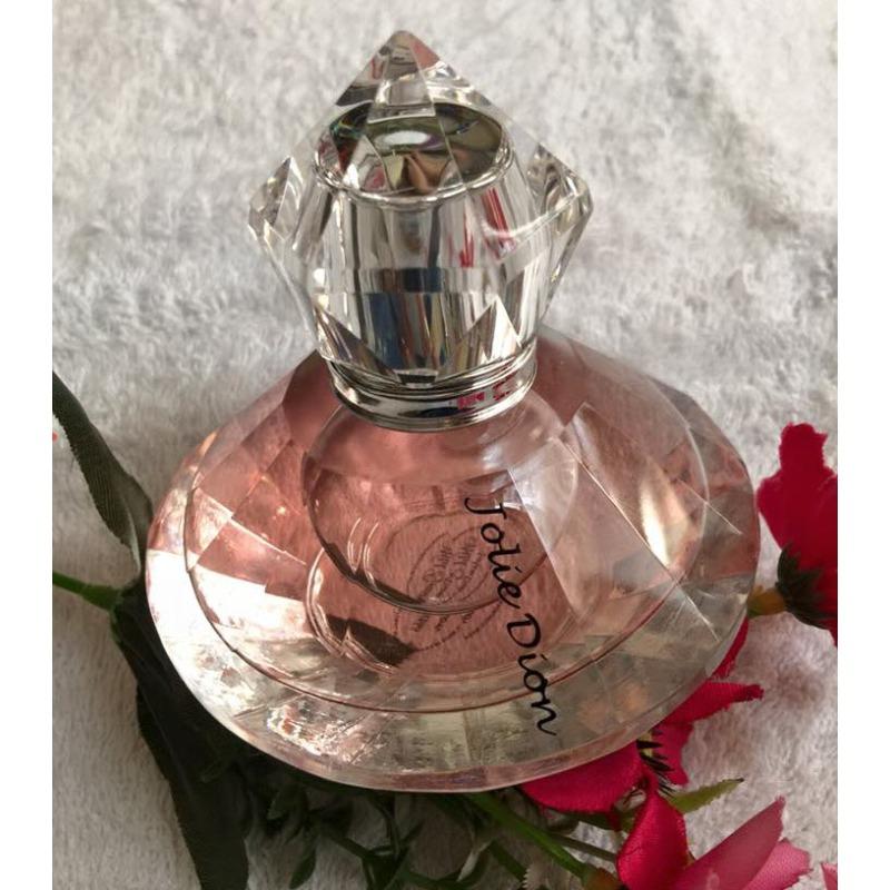 Nước hoa nữ Jolie Dion Wild Grass Eau de parfum 80ml