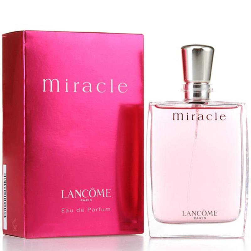 Nước hoa nữ LANCÔME Miracle Eau De parfum 5ml