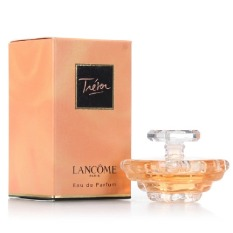 Ôn Tập Nước Hoa Nữ Lancome Tresor Eau De Parfum 7 5Ml Trong Hồ Chí Minh