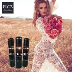 Giá Bán Hang Chinh Hang Nước Hoa Phap Lưu Hương Hơn 9 Tiếng Flo S French Perfumes 12Ml Lovely Tốt Nhất