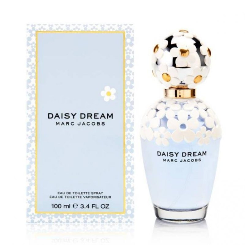 Nước hoa Nữ MARC.JACOBS Daisy Dream EDT 100ml