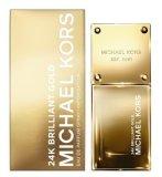 Ôn Tập Nước Hoa Nữ Micheal Kors 24K Brilliant Gold Edp 30Ml