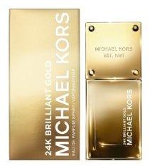 Chiết Khấu Nước Hoa Nữ Micheal Kors 24K Brilliant Gold Edp 30Ml
