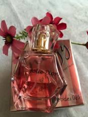 Nước hoa nữ nồng ấm quyến rũ Jolie Dion Energy eau de parfum 60ml