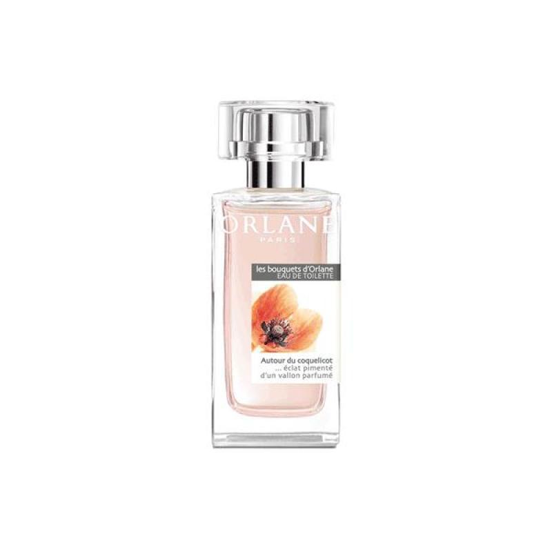 Nước hoa nữ Orlane Coquelicot 50ml