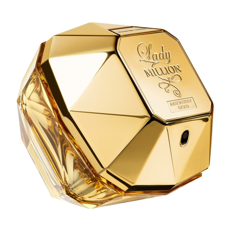 Nước hoa nữ PACO RABANNE Lady Million Eau De Parfum 80ml