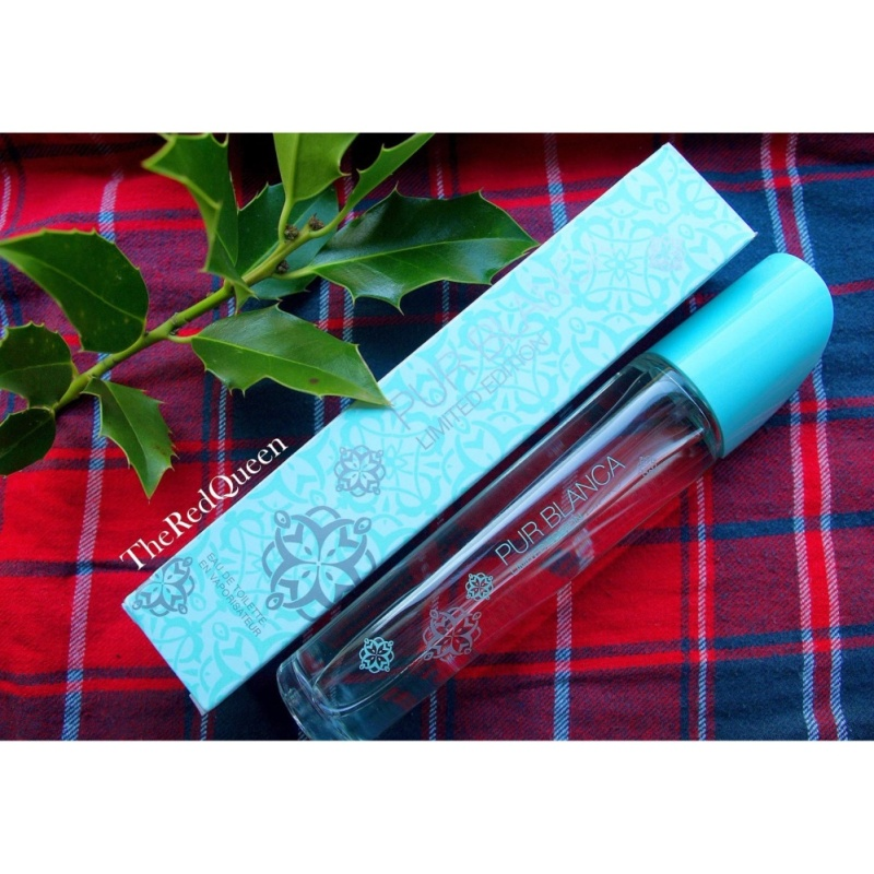 Nước hoa nữ quyến rũ Avon Pur blanca Limited Edition (50ml)