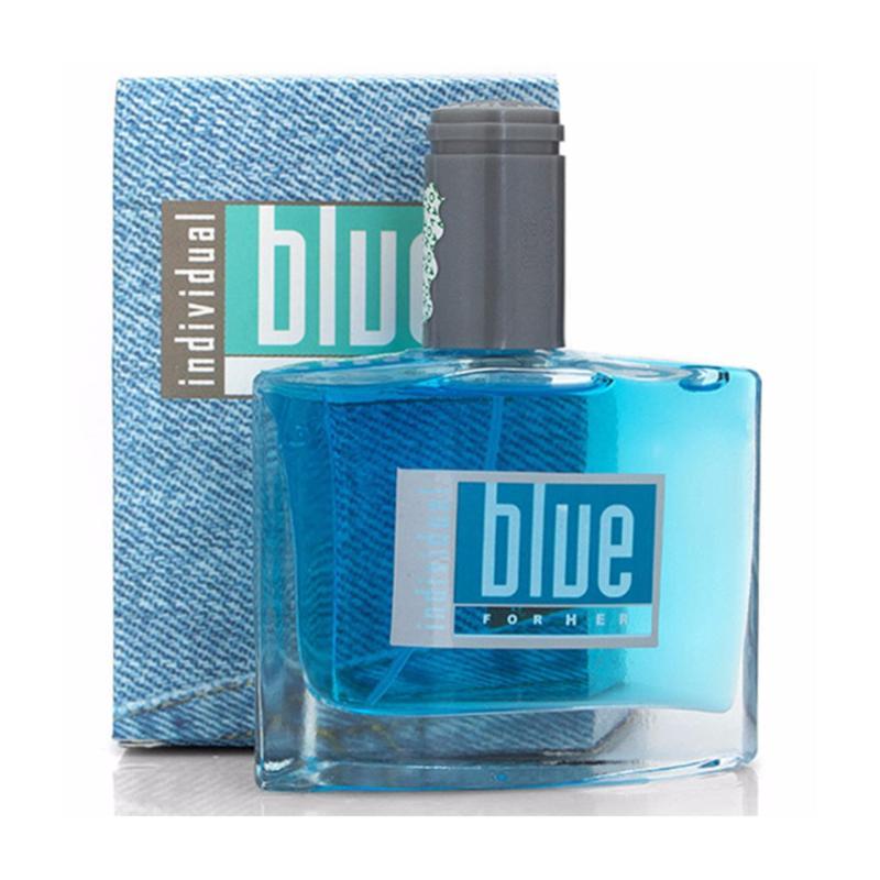 Nước hoa nữ quyến rũ Blue For her 60ml