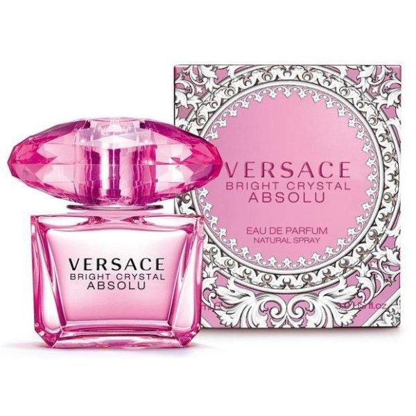 Nước hoa nữ Versace Bright Crystal Absolu Eau de Parfum 30ml