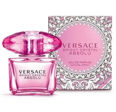 Nước hoa nữ Versace Bright Crystal Absolu Eau de Parfum 50ml