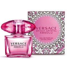 Nước hoa nữ VERSAC Bright Crystal Absolu EDP 5ml