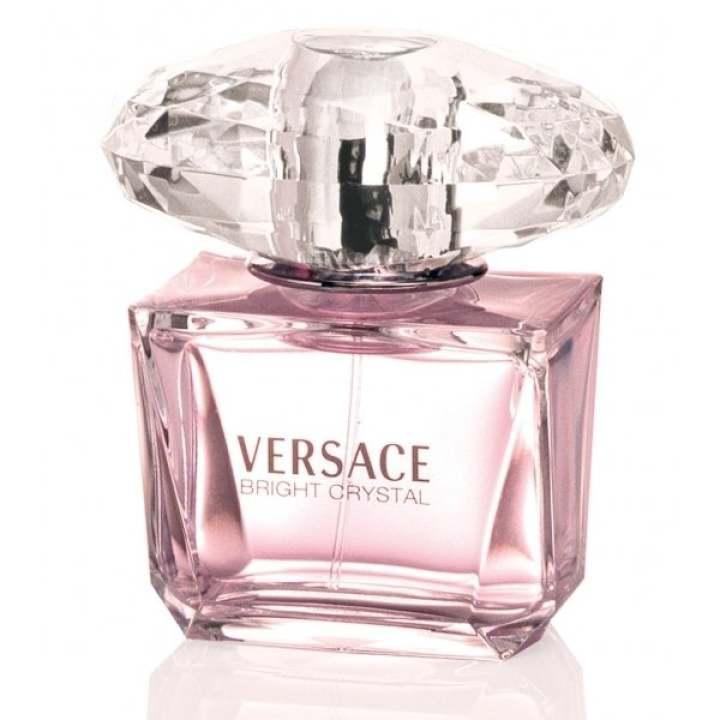 Nước hoa nữ Versace Bright Crystal Eau de Toilette 30ml