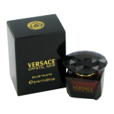 Bán Nước Hoa Nữ Versace Crystal Noir Eau De Toilette 5Ml Trực Tuyến