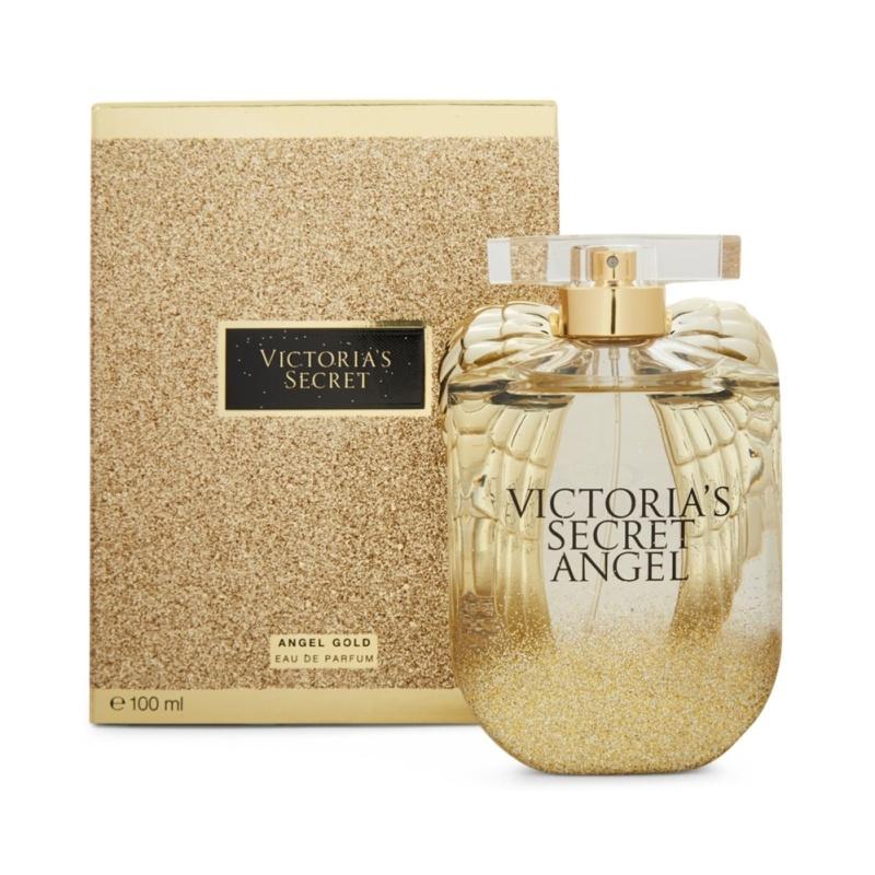 Nước hoa nữ Victorias Secret Angel Gold Eau de Parfum 100 ml