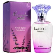 Cửa Hàng Nước Hoa Nước Hoa Lavender 45Ml Hương Thơm Nhẹ Nhang Hồ Chí Minh