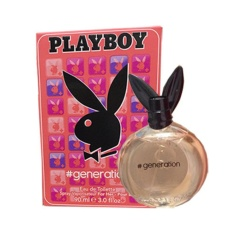 Nước Hoa PlayBoy Generation For Her 90ml