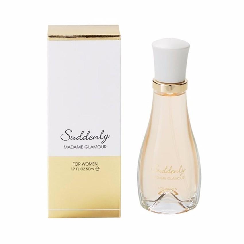 Nước Hoa Nữ Suddenly Madame Glamour Eau De Parfum 50ml