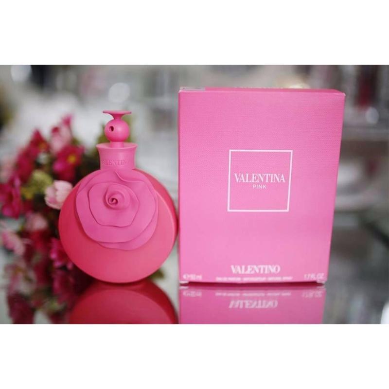 Nước hoa Valentino Valentina Pink