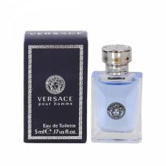 Nước hoa Versace Pour Homme EDT 5ml