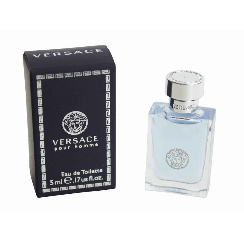 Nước hoa Versace Pour Homme EDT 5ml nhập khẩu