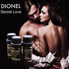 Bán Nước Hoa Vung Kin Dionel Secret Love Black Edition 5Ml Nguyên