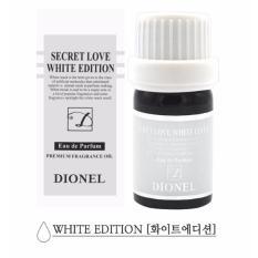 Mua Nước Hoa Vung Kin Dionel Secret Love White Edition 5Ml Dionel Nguyên