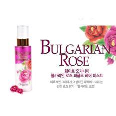 Bán Xịt Dưỡng Toc Hương Thơm Nước Hoa Quyến Rũ Rose Perfumed Hair Mist Bulgarian Rose 100Ml Rẻ Trong Hồ Chí Minh