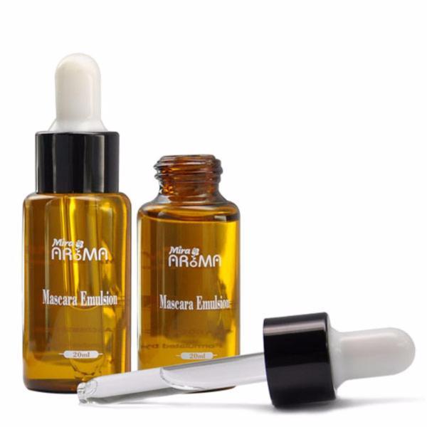 Nước pha mascara không bị khô vón cục Aroma Emulsion Cao cấp Hàn Quốc 20ml - Hàng chính hãng giá rẻ