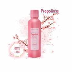Mã Khuyến Mại Nước Suc Miệng Propolinse Sakura 600Ml Propolinse Mới Nhất