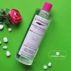 Hình ảnh Nước tẩy trang Byphasse Micellar Make-up Remover Solution 500ml